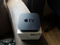 Apple TV 3, A1469, 1080p, Boxed