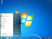 Get Windows 7 installed on your computer today for only $30 ~
