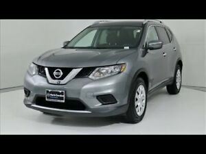 NISSAN ROGUE 2016 LEASE $211 BI-WEEKLY (3-YEAR TERM)