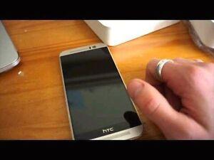 Mint HTC M9 Unlocked 32GB