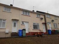 2 bedroom terraced house to rent Roderick Lawson Terrace, Maybole, Ayrshire, KA19