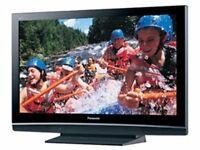 Panasonic Viera TH-42PX80 42in Plasma TV