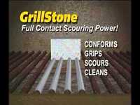 2 BOXES OF GRILL STONE...........FOR CLEANING