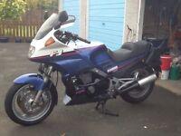 Yamaha FJ1200 ABS 1991