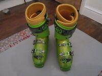 K2 Pinnacle 130 Ski Boots