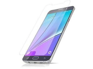 Samsung Galaxy S and Note Tempered glass