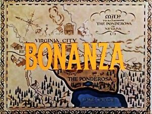 BONANZA DVD-R COLLECTION