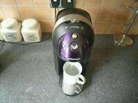 Morphy Richards one cup