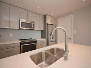ONE BEDROOM PLUS DEN IN POPULAR HYDROSTONE AUG 1ST