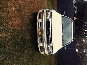 1997 Nissan Pathfinder Wagon Gateshead Lake Macquarie Area Preview