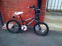 For sale girls Bmx