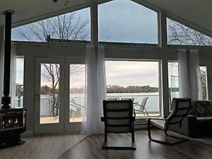 Waterfront Cottage For Rent Vacation