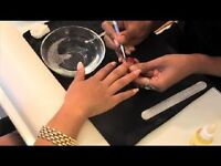 FREE Level 3 Diploma in Nail Technology