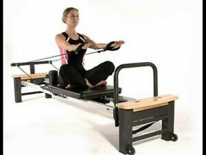 Pilates Home Exercise System