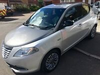 £30 a Year Tax - Free 1 YEAR Warranty - Top Spec Chevrolet Ypsilon 1.2 5dr with New MOT & SERVICED!!