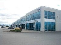 Professional office space in Vaughan at Hwy-7 & Hwy-27