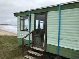 Static Caravan 35×12 Collection from Walkworth - Abi Montrose