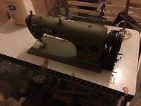 BROTHER Industrial Sewing Machine DB2 B755 MK2