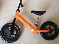 Balance Bike O