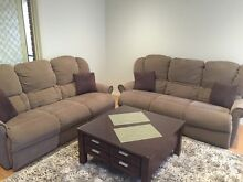Two 3 seater sofas BARGAIN Cairnlea Brimbank Area Preview