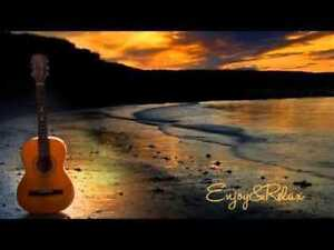 Guided Meditation with Guitar & Crystal Salt Therapy
