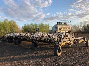 Seedmaster 6110 Air Drill Bourgault 6450