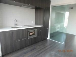 Luxurious Unit In Yorkvile ! One Bdrm + Den With Amazing Views!
