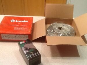 Miata rear brakes - brand new unopened