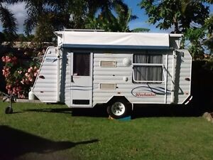 Caravan for Sale West Mackay Mackay City Preview