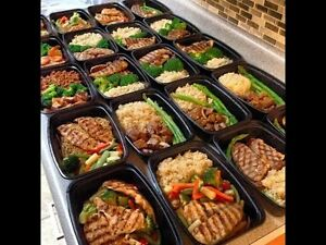 Meal Preparation - Meal Prep and Delivery - FRESH not Frozen! London Ontario image 1