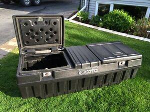 Truck tool / storage box