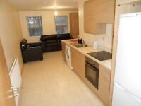 Furnished Room To Rent ~ No Bills ~ £320 ~ Double Bed ~ New Furnished House ~ Close To Queens