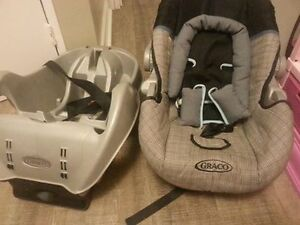 Graco car seat Kingston Kingston Area image 1