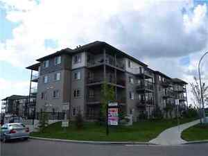 One Bedroom Condo for Rent - Steps to Clareview LRT Station