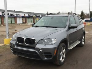 2012 BMW X5 X5-3.5i xdrive SUV, MAKE AN OFFER!!