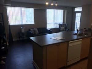 1 Room for rent downtown toronto, move in asap, move out aug 10