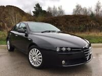 Alfa Romeo 159 jtd lusso. Mot Oct 18 w/pump and T/belt done superb condition in and out.