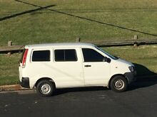 Toyota townace 1998 auto Cooks Hill Newcastle Area Preview