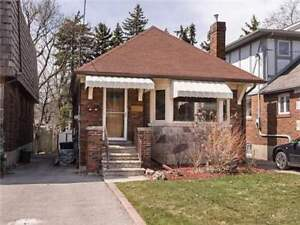 BUNGALOW FOR RENT FOREST HILL NORTH