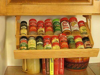 Ultimate Kitchen Storage