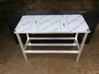 Stainless Steel Butchers Table