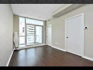 Modern 1bedroom + den Condo at Sheppard and Don Mills
