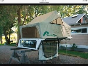 Camping Truck Canopy