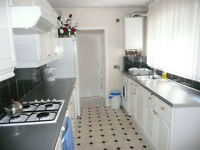 zone 4, three double, only 5 min by walk to Edmonton Green station