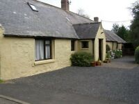Lovely Detatched Holiday Cottage on Northumberland/Scottish Borders