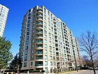 Renovated Penthouse Suite! Underground Access To TTC Subway!