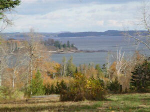 new home turn-key with beautiful 1 acre estate lot in st Andrews