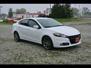 2013 Dodge Dart FULLY CERTIFIED