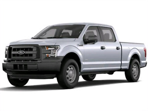 Wanted 2015+ F150