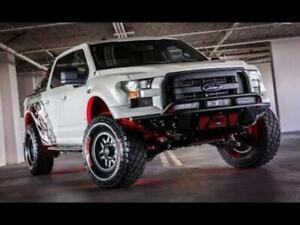 ALL FORD F150,250,350 UPGRADES & ACCESSORIES---TIRES | RIMS | LIFTKITS | LIGHTING | SIDE STEPS | FLARES | BARS & MORE!!!